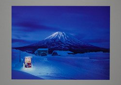 <B>Roadside Lights Seasons: Winter (C)</B> <BR>大橋英児 | Eiji Ohashi