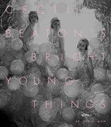 <B>Cecil Beaton's Bright Young Things(郵送時のダメージあり)</B>