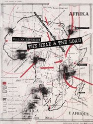 <B>The Head & the Load</B> <br>William Kentridge