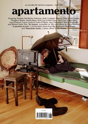 <B>Apartamento Issue 25</B>
