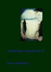 <B>Yesterday's Sandwich II</B><BR>Boris Mikhailov