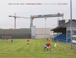 <B>Antwerpse Velden</B> <BR>Hans Van Der Meer