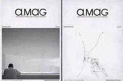 <B>A.mag 18<BR>Alvaro Siza Built Works - Unbuilt Works (2 Vols)</B>