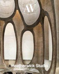 <B>AV Monographs 222<BR>Heatherwick Studio 2000-2020</B>