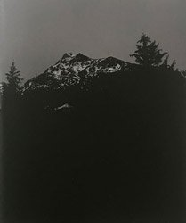 <B>The Living Mountain</B> <BR>Awoiska Van Der Molen