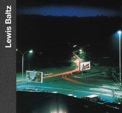 <B>Lewis Baltz</B>