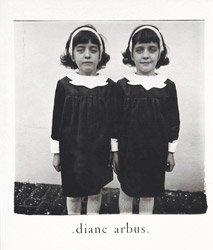 <B>An Aperture Monograph</B> <BR>Diane Arbus