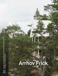 <B>2G 77: Arrhov Frick</B>