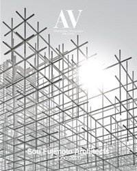 <B>AV Monographs 226<BR>Sou Fujimoto Architects 2000-2020 | 藤本壮介 </B>