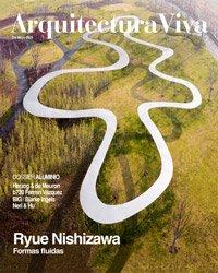 <B>Arquitectura Viva 224<BR>Ryue Nishizawa | 西沢立衛</B>