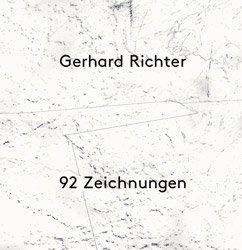 <B>92 Zeichnungen 2017–2020</B> <BR>Gerhard Richter