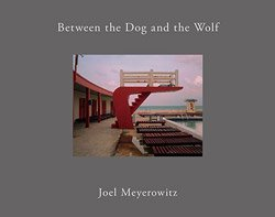 <B>Between the Dog and the Wolf 2nd edition (Cover B)</B> <BR>Joel Meyerowitz