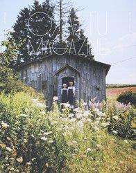<B>OYATTU magazine| おやつマガジン 3号「大地に根をのばして」</B>