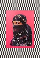 <B>Hassan Hajjaj</B> <BR>