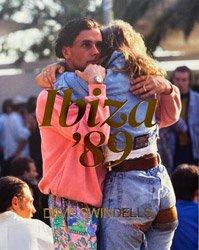 <B>Ibiza '89 (1st Edition)</B> <BR>Dave Swindells