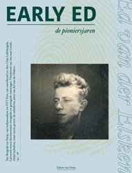 <B>Early Ed De Pioniersjaren (Dutch Only)</B> <BR>Ed Van Der Elsken