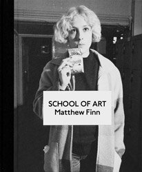 <B>School of Art</B> <BR>Matthew Finn