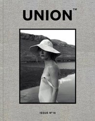 <B>Union Issue #16</B>