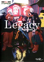 <B>212 Mag./Legacy The Boxxx <BR>-Three Issues in One Box-</B>