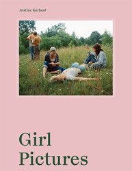 <B>Girl Pictures</B> <BR>Justine Kurland