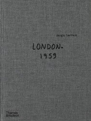 <B>London. 1959.</B> <br>Sergio Larrain
