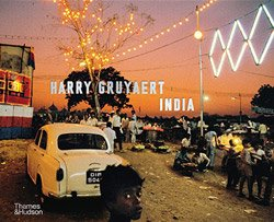 <B>India</B> <BR>Harry Gruyaert