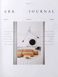 <B>Ark Journal Vol. 5</B>