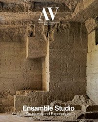 <B>AV Monographs 230<BR>Ensamble Studio. Structures And Experiences</B>