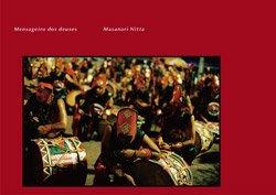 <B>Mensageiro dos deuses</B> <BR>新多正典 | Masanori Nitta