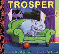 JIM WOODRING: TROSPER