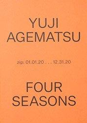 <B>Four Seasons</B> <BR>Yuji Agematsu