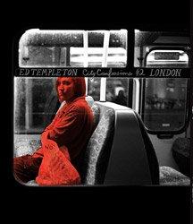 <B>City Confessions #2 LONDON</B> <BR>Ed Templeton