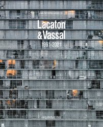 <B>Lacaton & Vassal (Extended Reprint AV 170)</B>