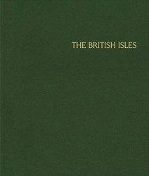 <B>The British Isles (Signed)</B> <BR>Jamie Hawkesworth