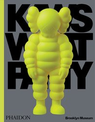 <B>KAWS: WHAT PARTY (Yellow edition)</B>
