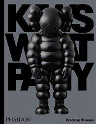 <B>KAWS: WHAT PARTY (Black edition)</B>