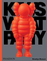 <B>KAWS: WHAT PARTY (Orange edition)</B>