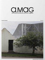 <B>A.mag 23<BR>Carmody Groarke</B>