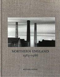 <B>Northern England 1983-1986</B> <BR>Michael Kenna