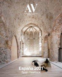 <B>AV Monographs 233-234<BR>Spain Yearbook 2021 </B>