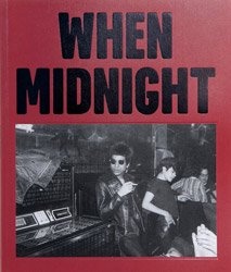 <B>When Midnight Comes Around</B> <BR>Gary Green