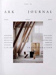 <B>Ark Journal Vol. 6</B>