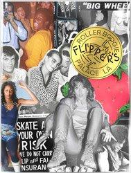 <B>Flipper's Roller Boogie Palace 1979-1981</B>
