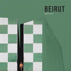 <B>Beirut</B> <br>Serge Najjar