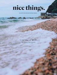 <B>nice things. issue 66</B>