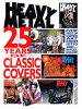 Heavy Metal: 25 Years of Classic Covers