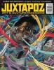 JUXTAPOZ #106 November 2009