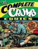 R. CRUMB: The Complete Crumb Comics vol.1 The Early Years of Bitter Struggle