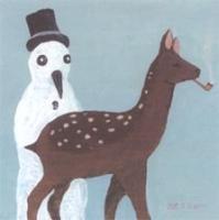 Royal Art Lodge Happy Holiday Cards