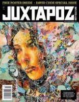 JUXTAPOZ #112